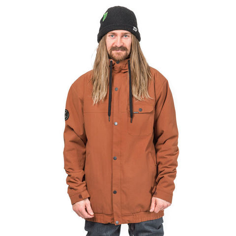 Куртка Horsefeathers RAVEN JACKET (Eiki)