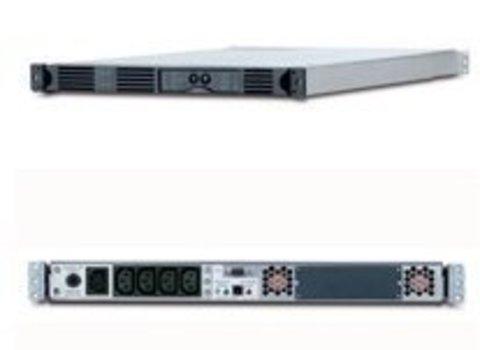 Источник бесперебойного питания SUA750RMI1U APC Smart-UPS 750 ВА