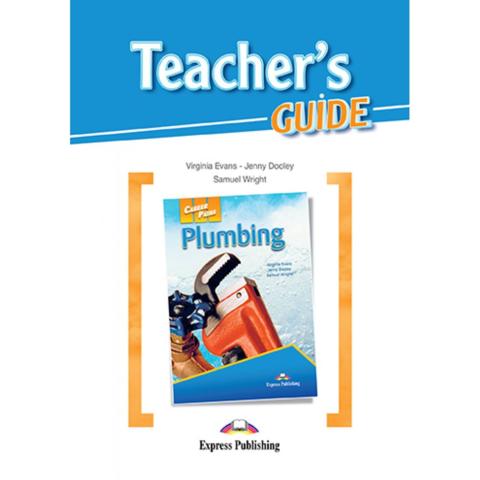 Plumbing. Teacher's Guide - методичка