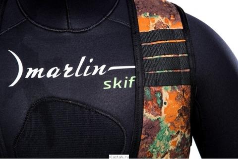 Разгрузочный жилет Marlin Vest Camo Brown – 88003332291 изображение 7