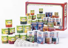 Klein Набор продуктов со штрих-кодами (9344)