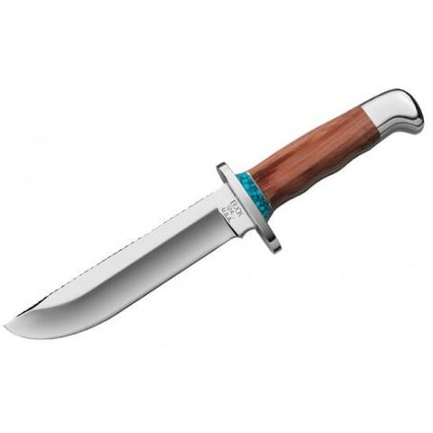 Нож BUCK 0124WBC Cedar Frontiersman
