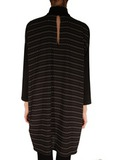 Платье из вискозы COSTUME NATIONAL