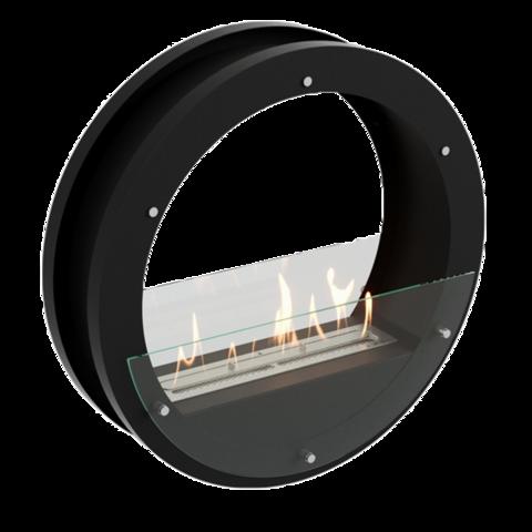 Сквозной биокамин Lux Fire