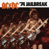 AC/DC / '74 Jailbreak (Remasters Edition)(CD)