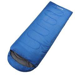 Спальник Kingcamp 3121 Oasis 250 -3С 190+30X75 синий