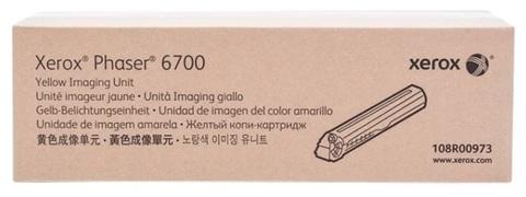 Фотобарабан Xerox 108R00973 желтый