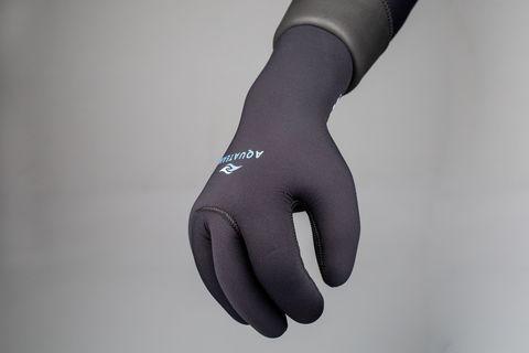 Перчатки Aquateam Hunter 5 мм Ультраспан – 88003332291 изображение 4