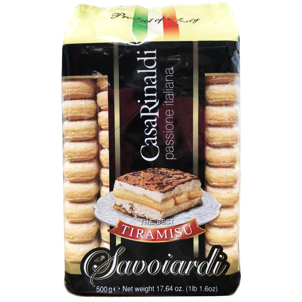 Печенье Casa Rinaldi для тирамису