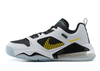 Jordan Mars 270 Low 'White/Black/Yellow'