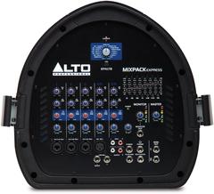Звукоусилительные комплекты Alto Mixpack Express