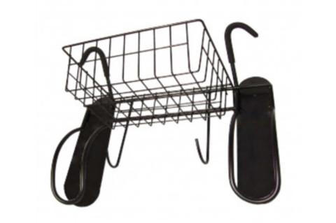 Система для хранения 2-х велосипедов с аксессуарами