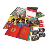 The Beatles / Sgt. Pepper's Lonely Hearts Club Band (4CD+DVD+Blu-ray)