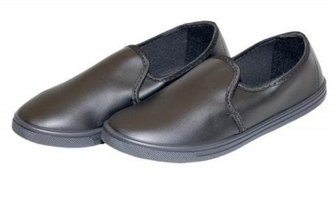 Туфли из искусственной кожи Step (1-21-2)