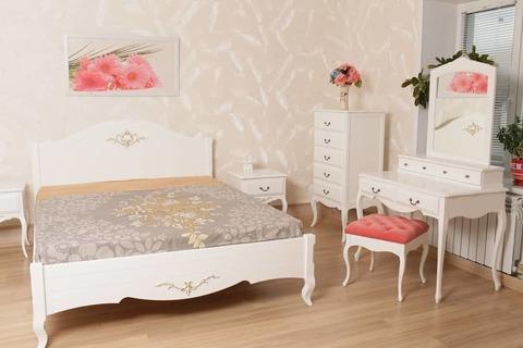 Мебель в стиле прованс фото