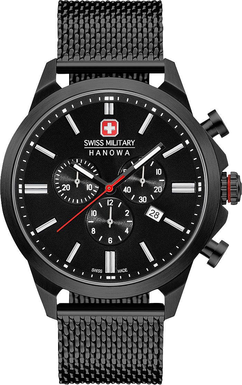Часы мужские Swiss Military Hanowa 06-3332.13.007 Chrono Classic