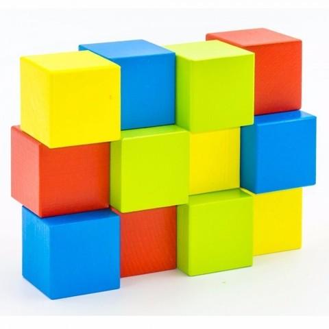 Развивающие кубики Алатойс