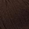 Пряжа Gazzal Baby Cotton 25 - 3436 (Шоколад)