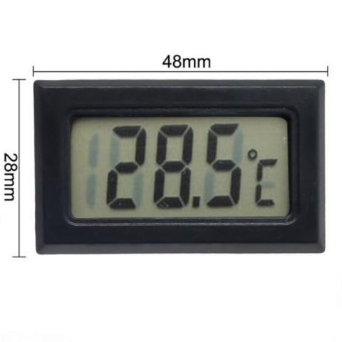 Термометр цифровой электронный