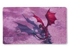 Dragon Shield - Коврик для игры Magenta