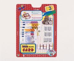 Klein Набор штрихкодов + деньги (9318)