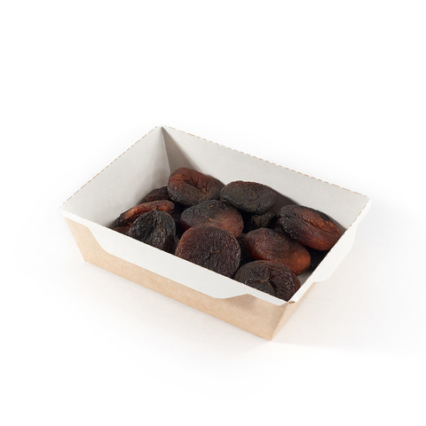 Курага шоколад