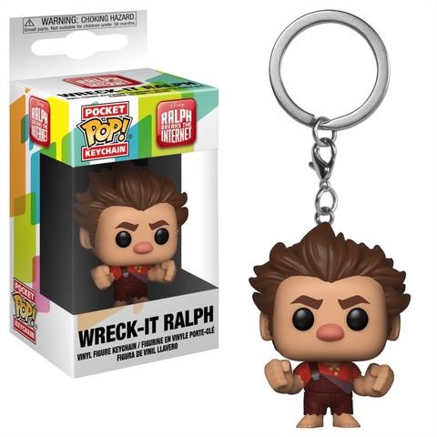 Брелок Funko POP! Keychain Wreck-It Ralph