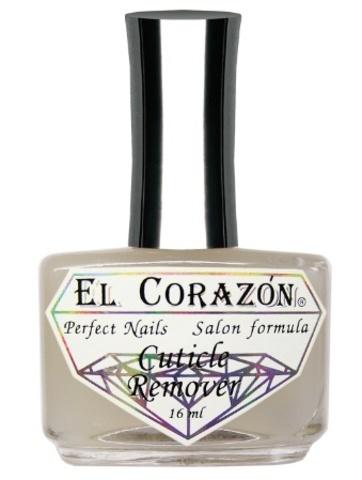 El Corazon лечение 409 Гель для удаления кутикулы
