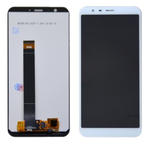 LCD MEIZU M8c M809L + Touch White MOQ:5