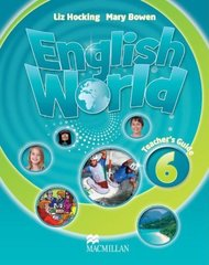 English World 6 TB