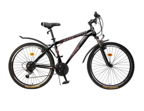 Горный велосипед Progress Advance RUS 26