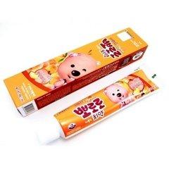 Детская зубная паста Pororo Children's Toothpaste