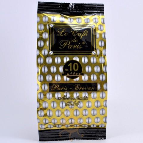 Кофе армянский молотый № 10 Le Cafe de Paris, 100г