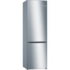Холодильник свободностоящий с морозильником Bosch Serie | 4 KGV39XL22R фото