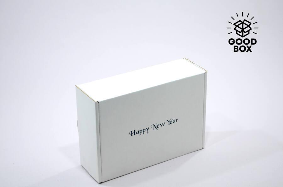 Новогодние коробки оптом и розницу купить в Казахстане