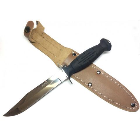 Нож НР-43, арт.B244-39, сталь 65Х13