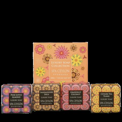 Коллекция роскошного мыла-2