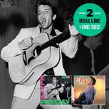 Elvis Presley / Elvis Presley + Elvis (2CD)