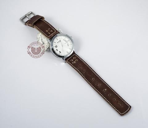 WLS137 Стильный ремешок для часов ручной работы