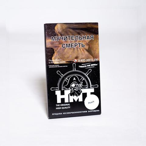 Табак HMT PEACH 100гр