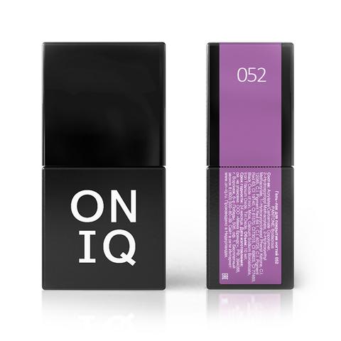 OGP-052 Гель-лак для покрытия ногтей. PANTONE: Bodacious
