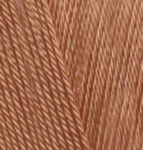 Diva 261 красно-коричневый Alize