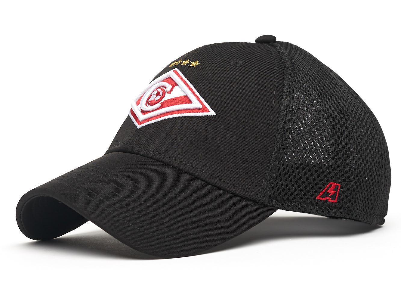 Бейсболка Спартак (размер XL/XXL)