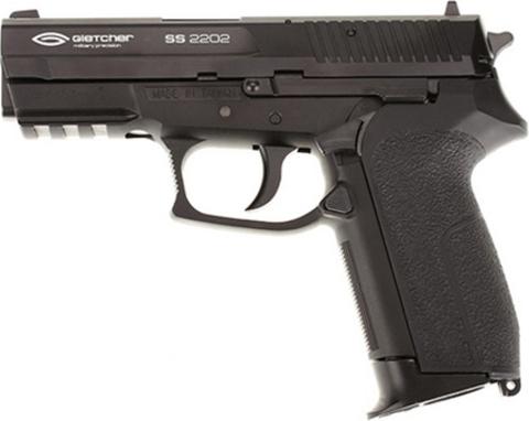 Пистолет пневматический Gletcher SS2202