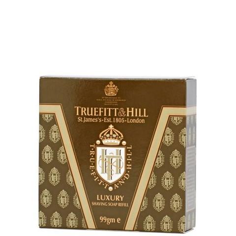 Мыло для бритья Truefitt & Hill Luxury 99 гр