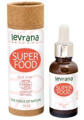 Levrana сыворотка для лица SUPER FOOD 30 мл