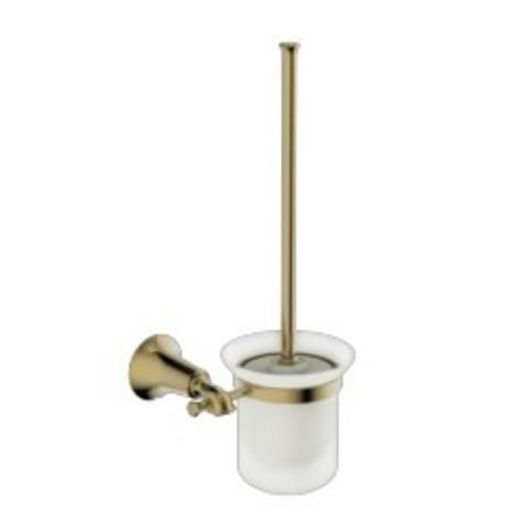 Держатель для туалетной щетки (ершик) настенный KAISER Bronze II KH-4006