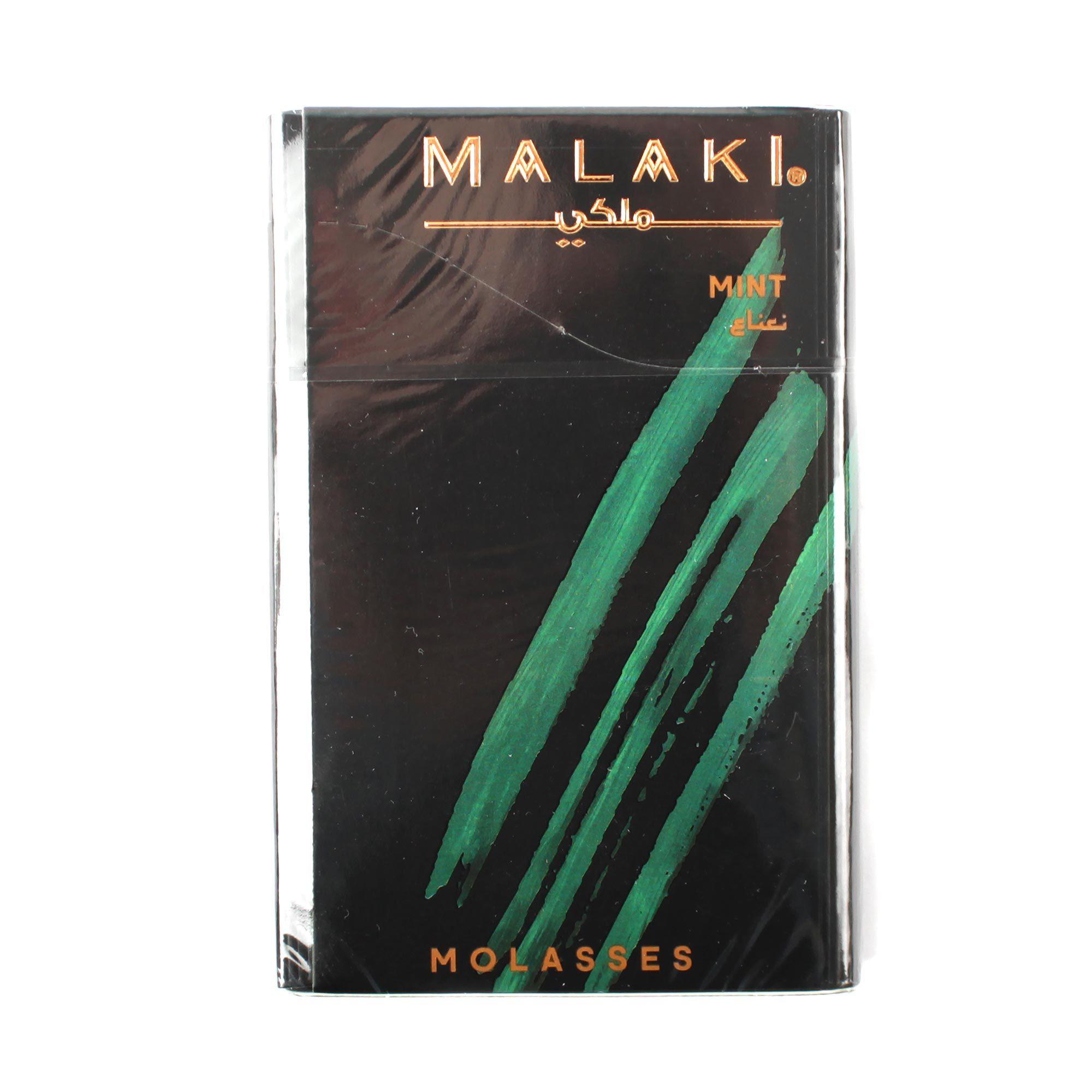 Табак для кальяна Malaki Mint 50 гр