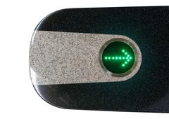 TTD-03.1S Тумбовый турникет-трипод PERCo