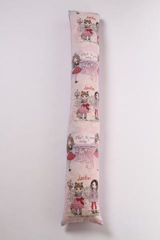 Наволочка на подушку I170 10746 розовый